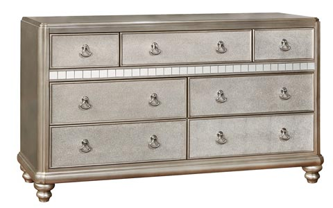 Bling Game 7 Drawer Dresser