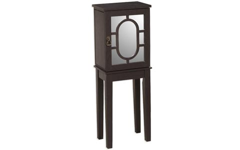 Corbally Jewelry Armoire