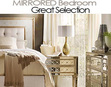 Mirrored Furniture Sale